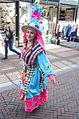 Dancing lady Bolivia Spijkenisse.jpg