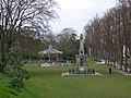 Dane John gardens - geograph.org.uk - 746465.jpg