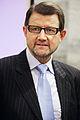 Danmarks forskningsminister Helge Sander vid Nordiska Radets session i Stockholm.jpg
