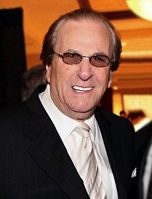 Danny Aiello - Aiello in New York City, December 2011