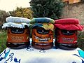 Darkove baleni marmelád džemů.jpg