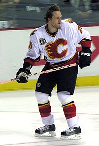 alt=Description de l'image Darren McCarty - Calgary Flames.jpg.