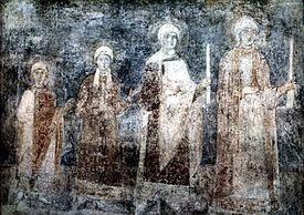 Daughters of Yaroslav the Wise
