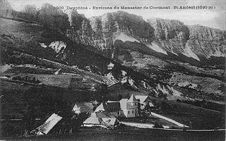 Saint-Andéol, Isère Commune in Auvergne-Rhône-Alpes, France
