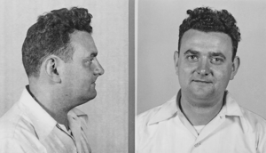 David Greenglass - Image: David Greenglass mugshot