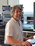 David Hentschel at Scott Frankfurt Studio, Woodland Hills, CA.jpg