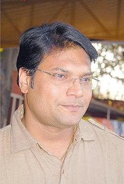 Dayanand Shetty - Wikipedia