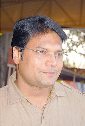 Dayanand Shetty - Dayanand Shetty at a Bunt community event