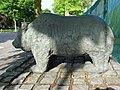 De Benschopse beer door Ineke van Dijk.jpg
