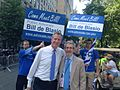 De Blasio with Michael Miller of JCRC (8927616389).jpg