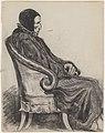 De Franse politicus François Barbé Marbois, James Ensor, circa 1880-1890, Koninklijk Museum voor Schone Kunsten Antwerpen, 2711 147.001.jpeg