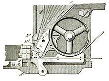 Linotype machine - Wikipedia