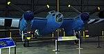 De avilland D 98 Mosquito B.Mk 35 (restored as a PR.XVI), National Museum of the US Air Force, Dayton, Ohio, USA. (32630405128).jpg