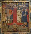 De kruisiging van de heilige Petrus door Jaime Huguet (1415-1492).jpg