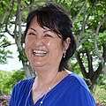 Debbie Loo 2015 NAVFAC Pacific Recognizes Length of Service Awardees (16100151858) (cropped).jpg