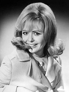 Deborah Walley American actress