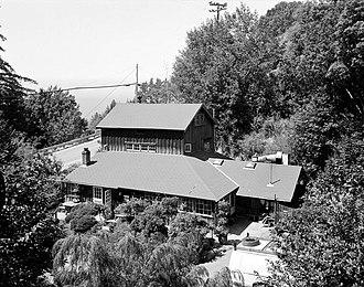 Deetjen's Big Sur Inn - Image: Deetjen's Big Sur Inn (Big Sur, CA)