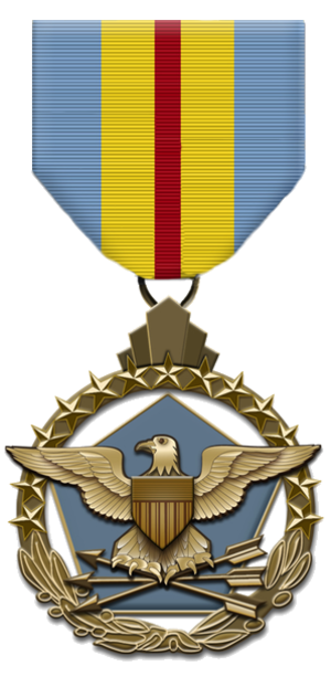 Defense Distinguished Service Medal - Image: Defense Distinguished Service Medal