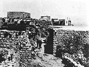 Deir Yassin - Deir Yassin in the 1930s