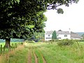 Delamere - view towards Eddisbury Lodge Cottage - geograph.org.uk - 978764.jpg