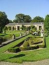 Twickel: historische park- en tuinaanleg