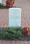 Deniliquin War Cemetery Headstone - Foley.JPG