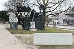 Denkmale Dammtordamm (Hamburg-Neustadt).Mahnmal gegen den Krieg.2.12023.ajb.jpg