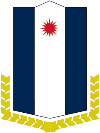 Sip Song Chau Tai - Image: Deo family coat of arm