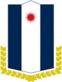 Deo family coat of arm.png