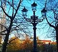 Der Klausenerplatz im späten Herbst, Berlin-Charlottenburg.jpg