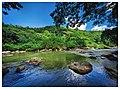 Deraniyagala kambi adiya small river.jpg