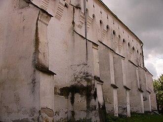 Dârjiu - Image: Derzs 6