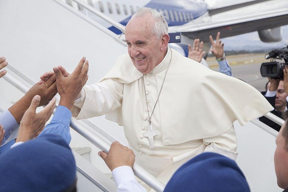 Despedida Papa Francisco (19349217748)