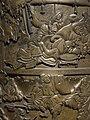Detail of Bronze Flower Vase with Goblin-Hunting Design (1879) - Tokyo National Museum - Tokyo - Japan (46982718855).jpg