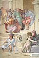 Dettaglio di Siface re di Numidia riceve Scipione di Alessandro Allori 4.jpg