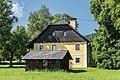 Deutsch-Griffen Spitzwiesen Bauernhaus Ost-Ansicht 13062017 9310.jpg