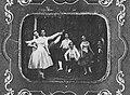 Deutscher Photograph um 1846 - Gauklertruppe in Berlin (Zeno Fotografie).jpg