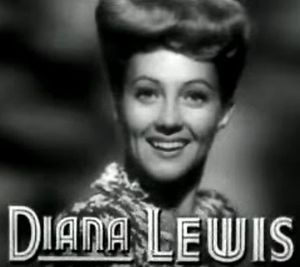 Diana Lewis - Trailer for Cry 'Havoc' (1943)