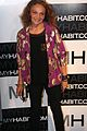 Diane Von Furstenberg, My Habit launch.jpg