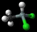 Dichloromethylsilane-3D-balls.png