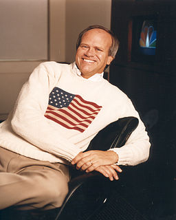 Dick Ebersol American television executive