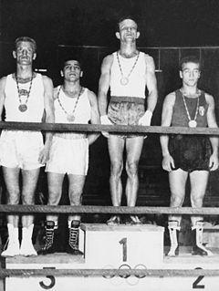 Dick McTaggart Scottish boxer
