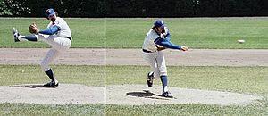 Dick Tidrow - Image: Dick Tidrow 1981