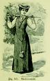 Die Frau als Hausärztin (1911) 121 Reformkleid Vorderansicht.png