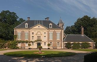 Diepenheim - Image: Diepenheim, Huis Diepenheim RM12880 foto 6 2015 08 22 10.20
