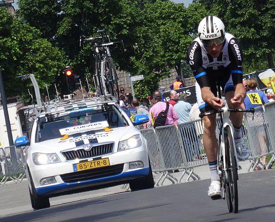 Diksmuide - Ronde van België, etappe 3, individuele tijdrit, 30 mei 2014 (B106).JPG
