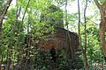 Dilapidated temple of Dalal para in Goghat PS, Hooghly district 07.jpg