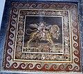 Dioniso fanciullo sulla tigre, da casa del fauno a pompei, 9991, 01.JPG