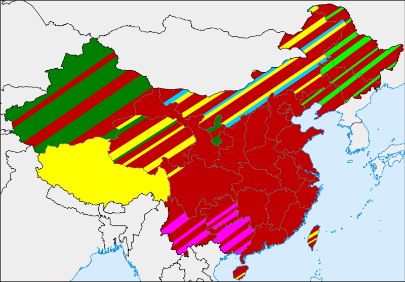 Distribution of religions in China.png