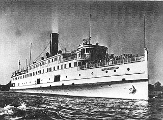 Baltimore Steam Packet Company company